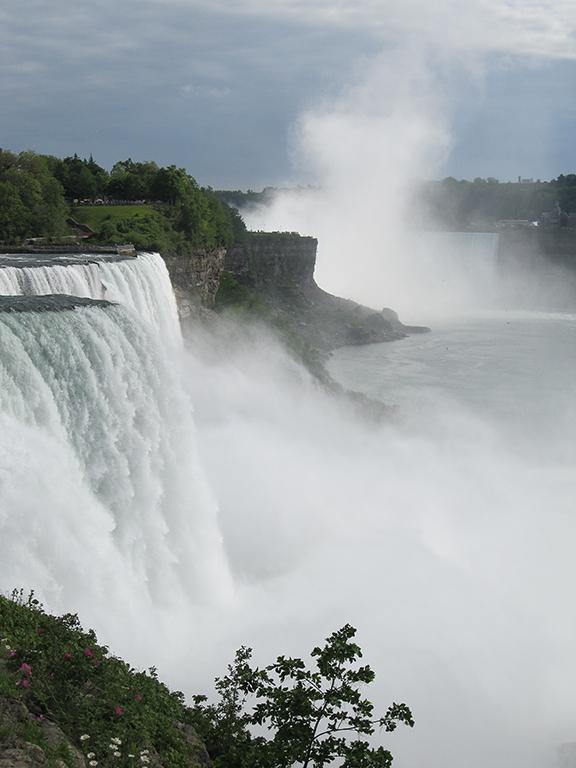 Niagra Falls 2